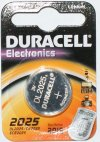 Duracell CR2025 Lithium 3 Volt Battery